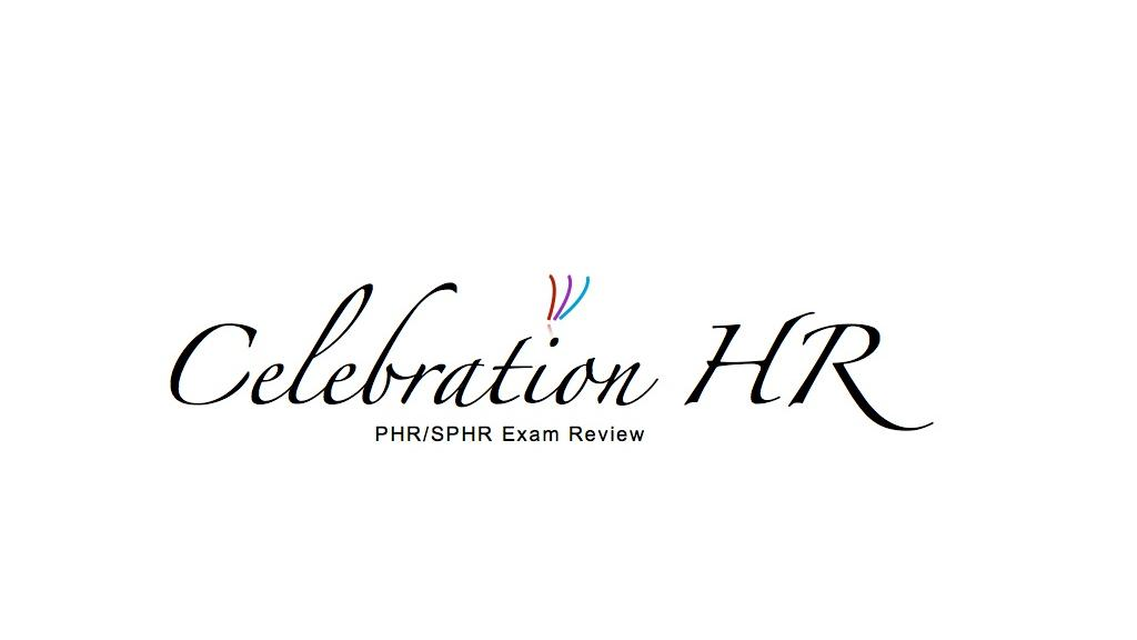 Aphr Celebration Hr Guided Self Study 2018