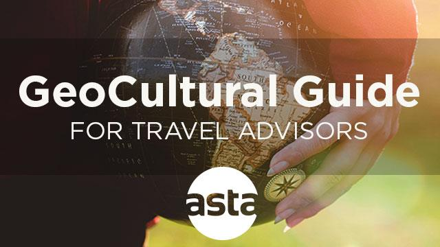 GeoCultural Guide