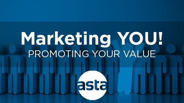 Marketing YOU